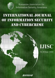 IJISC Vol. 3 Issue 1