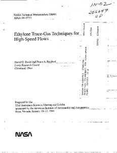 Ild - NASA Technical Reports Server (NTRS)