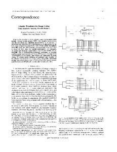 Image Processing, IEEE Transactions on - Infoscience