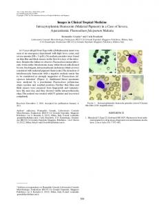 Images in Clinical Tropical Medicine