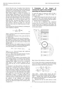 Impact of company capital structure on of its value growth ...www.researchgate.net › publication › fulltext › Impact-of