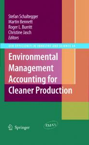 Implementing Material Flow Cost Accounting in a