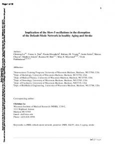 Implication of the Slow-5 oscillations in the disruption ...