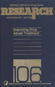 Improving Drug Abuse Treatment, 106 - Archives - National Institute on ...