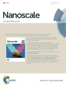 in SnO2 Nanoparticles