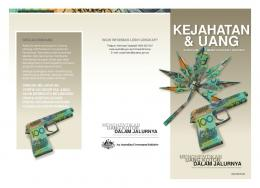 Indonesian - Anti-Money Laundering and Counter Terrorism ...
