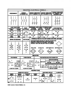 European electrical symbols chart pdfsdocuments mafiadoc industrial electrical symbols asfbconference2016 Gallery