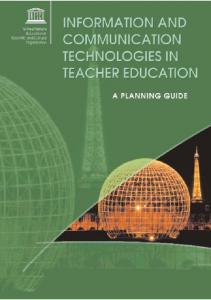 Information and communication technologies in ...