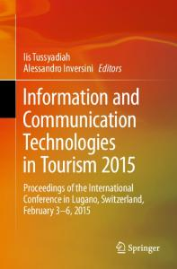 Information and Communication Technologies in