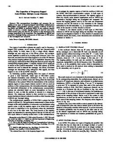 Information Theory, IEEE Transactions on - IEEE Xplore