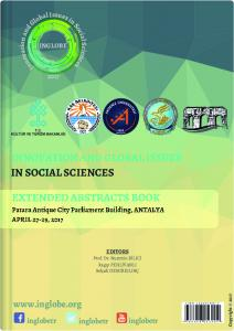 Innovation and Global Issues in Social Sciences