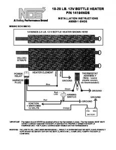 Installation instructions for 14164 jegs_59f574b21723ddfb184b5f92 jegs 52125 adjustable temperature switch installation on jegs roll control wiring diagram