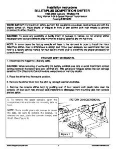 Mallory 685 ignition kit installation instructions jegs mafiadoc installation instructions jegs publicscrutiny Gallery