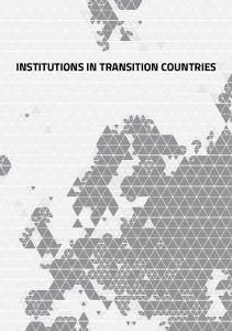 institutions in transition countries