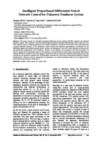 instructionstoauthors - Studies in Informatics and Control