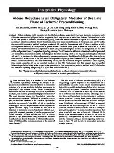 Integrative Physiology - Circulation Research