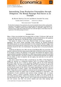 Internalizing Team Production Externalities through ... - Papers.ssrn.com