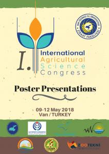 International Agricultural Science Congress09-12