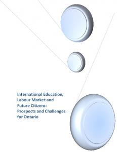 International Education, Labour Market and Future ...