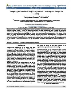 International Journal of Computer Sciences and ...