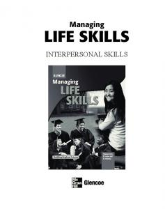 Interpersonal Skills - McGraw-Hill Higher Education