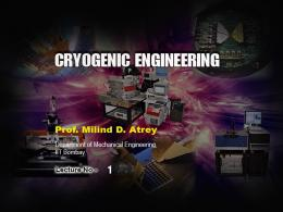 Introduction to Cryogenic Engineering.pdf - nptel