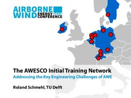 Introduction What is an Initial Training Network