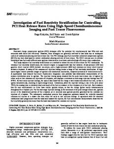 Investigation of Fuel Reactivity Stratification for