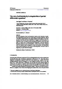 Invited Article