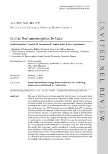 invited nel review - Neuroendocrinology Letters