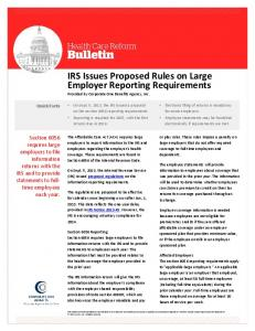 Maryland Employer Reporting of W-2s Instructions and ...