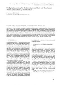 ISC2 vol1 part2 - Dicea-Geotechnical Section