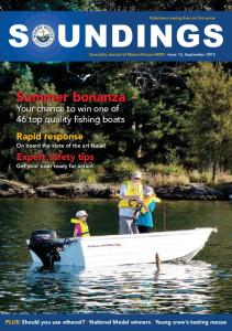 Issue 12 - September 2012