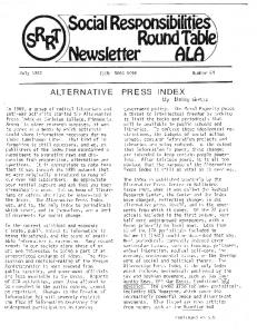 Issue 64, July 1982 - Libr.org