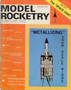 Issue 7, April-May 1971