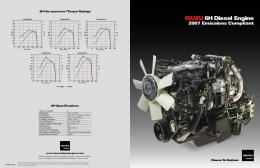 Isuzu 4hf1 Engine    Manual     Pdfsdocuments  MAFIADOCCOM