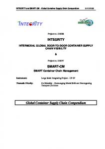 JAB Global Container Supply Chain Compendium_high - Integrity