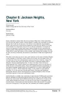Jackson Heights - HUD User