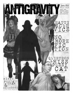 January 2010 (PDF) - Antigravity Magazine