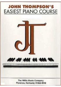 John Thompson - Easiest Piano Course Part 4.pdf - Jecogite