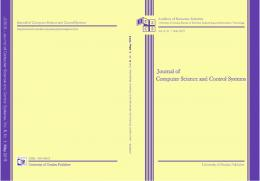 Journal of Computer Science and Control Systems