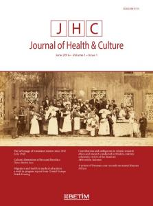 Journal of Health & Culture