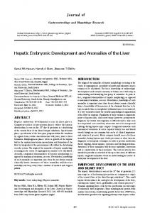 Journal of - Medical science