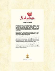 Kabbalistic
