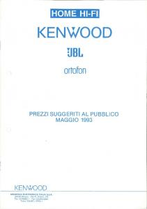 Modifications for the KENWOOD - Quellochepenso.net ... on