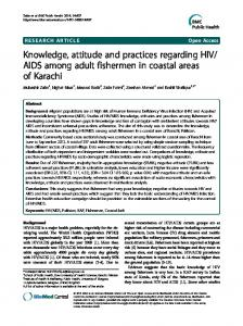 Knowledge, attitude and practices regarding HIV/ AIDS ... - Springer Link