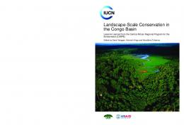 Landscape-Scale Conservation in the Congo Basin