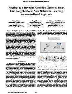Learning Automata-Based Approach - IEEE Xplore