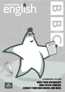 Learning Guide - BBC