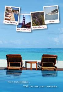 Leisure Brochure - Luxe Travel